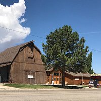 Monticello City Welcome Center