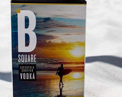 BSquare #drinkinsidethebox