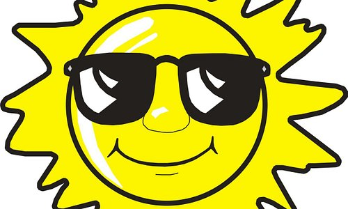 Our Sunnypark logo.