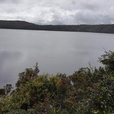 Laguna del Buey