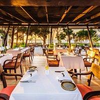 Sala Bua Beachfront restaurant in Patong