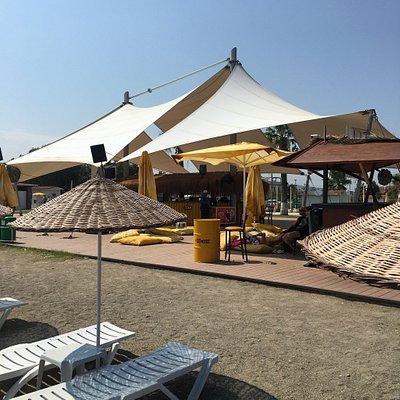 Urla Kum Plajı