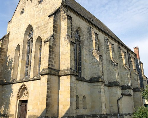 Kirche St. Mathildis