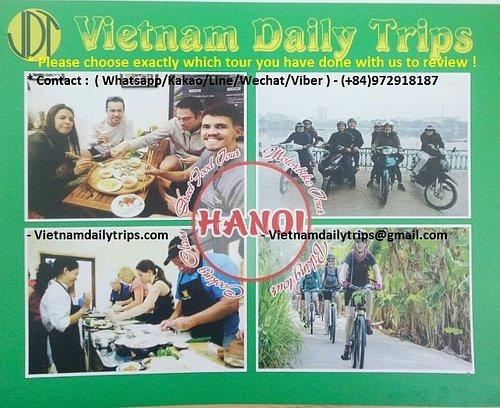 VDT Brochure