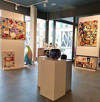 Samhart Gallery Neuchâtel