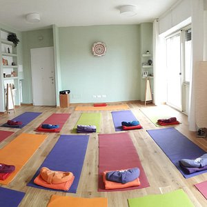 Ass. Culturale Jaya Satya Yoga