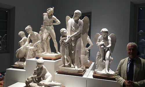 CARMI - Museo Carrara e Michelangelo