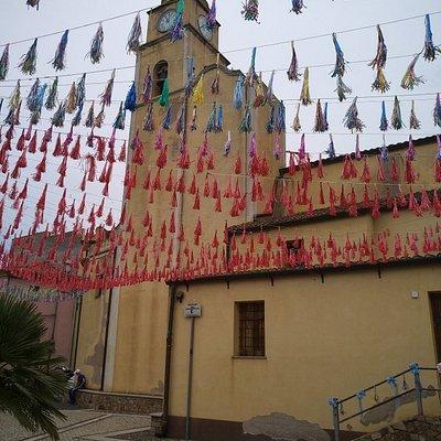 Chiesa Parrocchiale San Sebastiano Martire