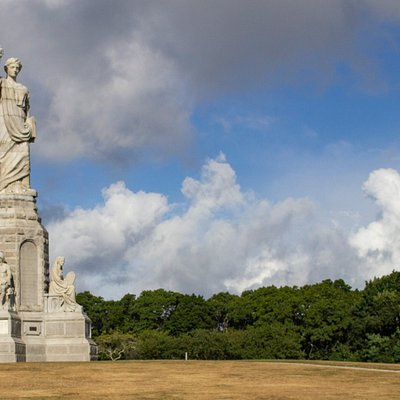 National Monument to the Forefathers