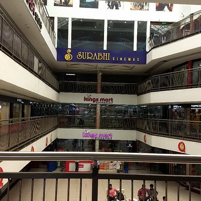 Surabhi Shopping Mall