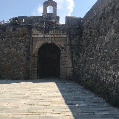 Κάστρο Άσσους