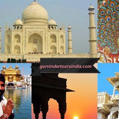 GurvinderToursIndia
