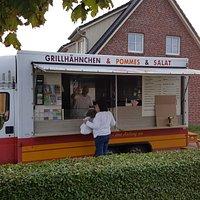 Rudi's Hähnchenmobil
