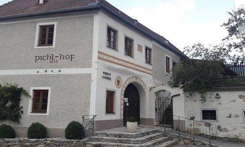 Weingut Schöberl - Pichlhof