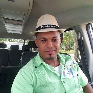 Robert Antonio martinez sarvador