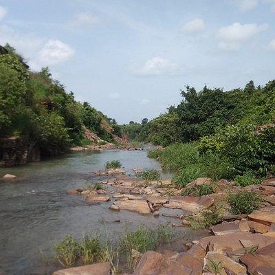 Mandawa waterfall jagadalpur