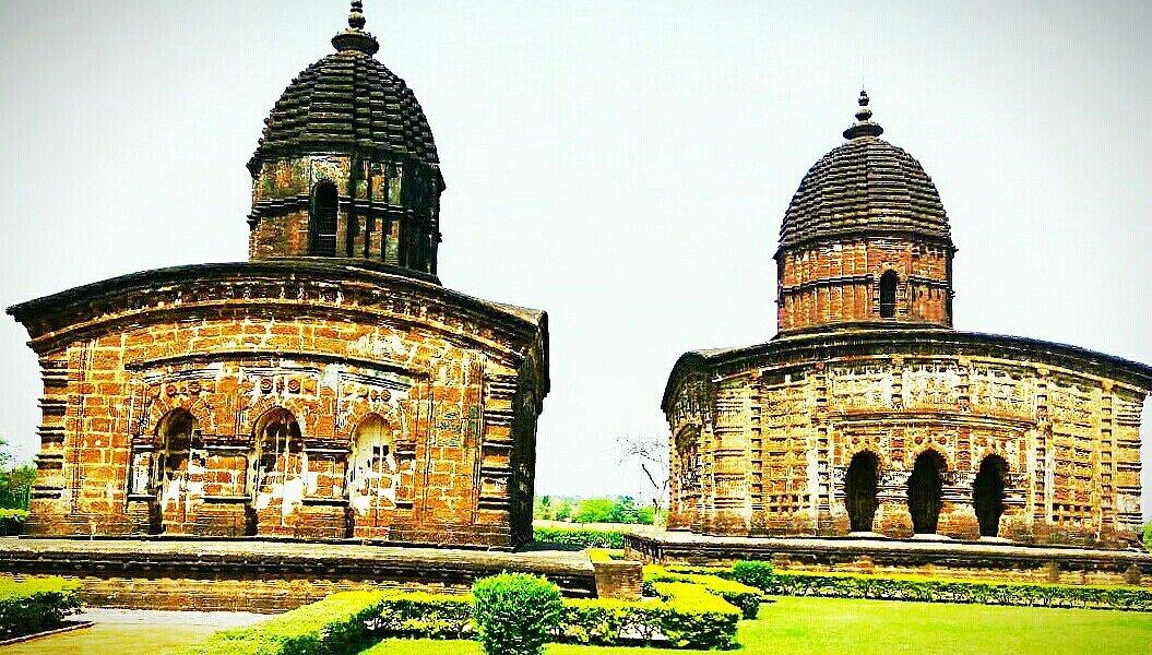 Jor-mandir Group of Temples