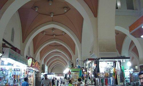 Taiba Commercial Center