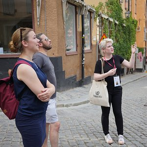 Join a private or small group tour