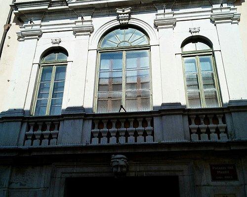 Palazzo Waiz / Del Mestri / Devetag