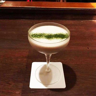 Bar,k Cocktail