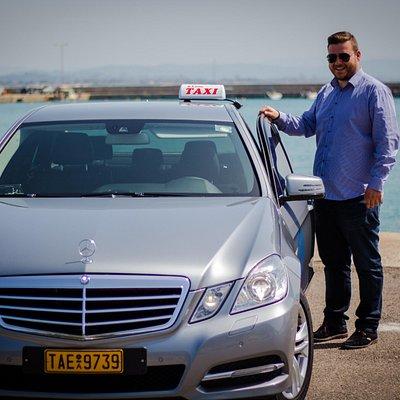 Katakolo TaxiCab