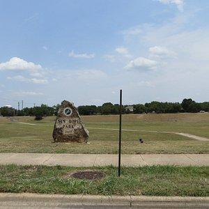 New Hope PND Park, Cedar Park, TX