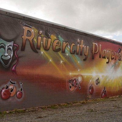 Side mural