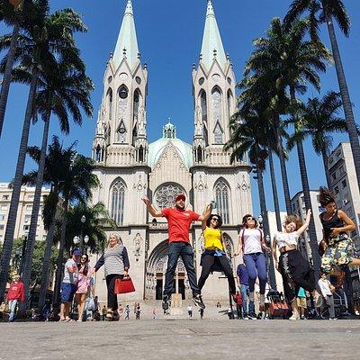 Book our São Paulo Tours