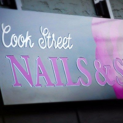 Cook Street Nails & Spa