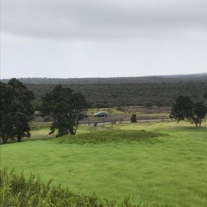 Three different hikes in Kahuku