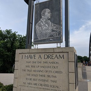 I have a dream......