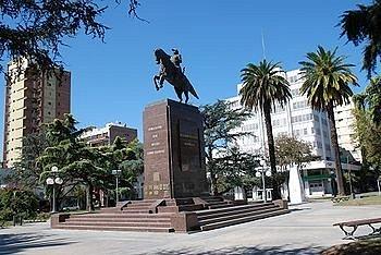 Monumento al Gral San Martin
