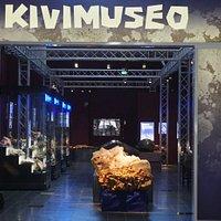 Kivimuseo, Tampere