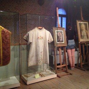 Museum Level 3