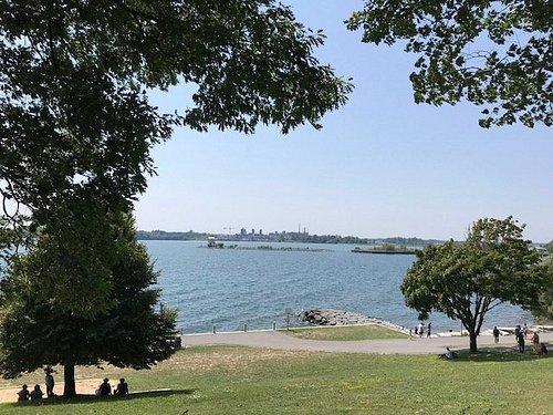 Lake Ontario Park, Kingston