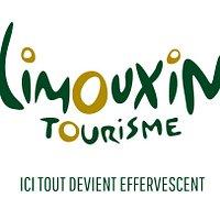 Logo de l'Office de tourisme du Limouxin