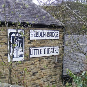 Hebden Bridge Little Theatre