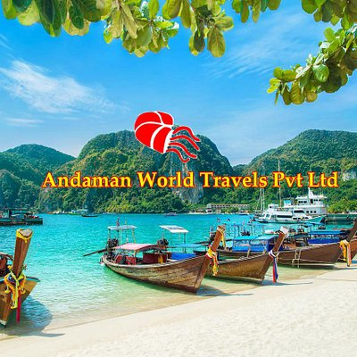 Andaman World Travels Pvt Ltd