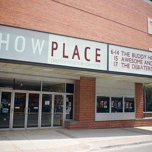 Showplace Performance Centre