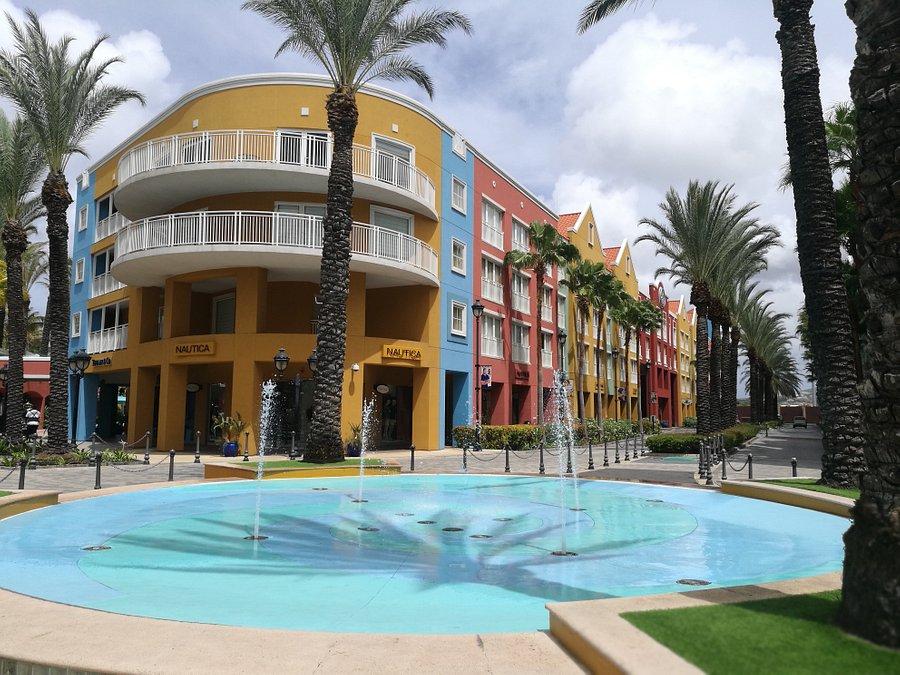 renaissance curacao resort /u0026 casino pictures