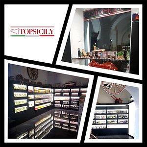 Top sicily Shop