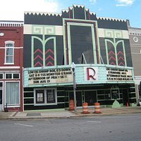 Historic Ritz Theatre