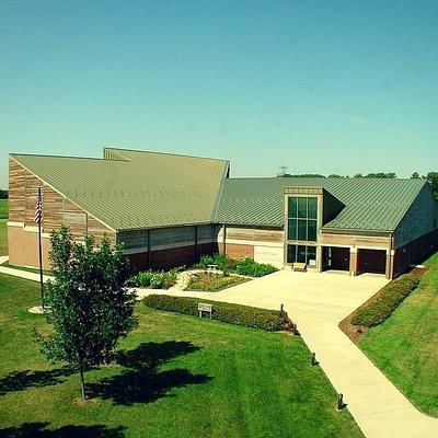 Lewis & Clark State Historic Site Interpretive Center