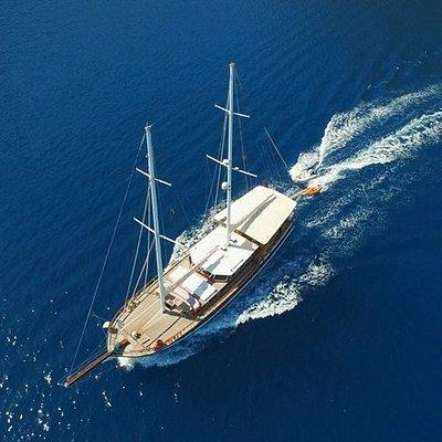 Gulet yacht Ugur