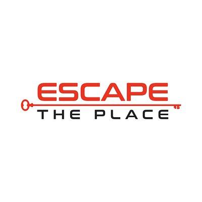 Escape the Place Logo