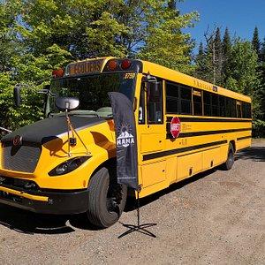 Autobus NANA