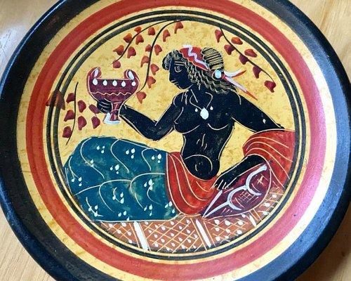 Hand made art crafts from Artistik