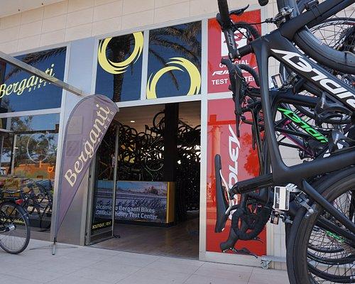 Berganti Bikes - Official RIDLEY TEST CENTER