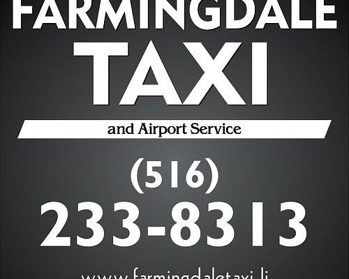 Farmingdale Taxi Phone Number